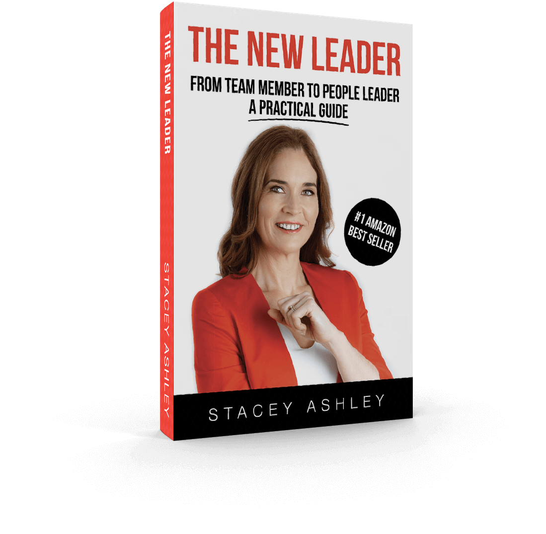 The New Leader Best Seller Amazon Stacey Ashley