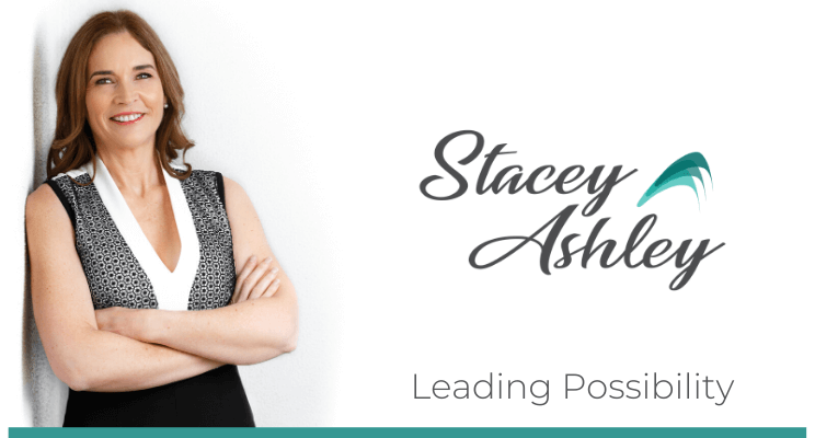 Stacey Ashley Blog