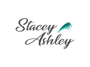 Stacey Ashley logo