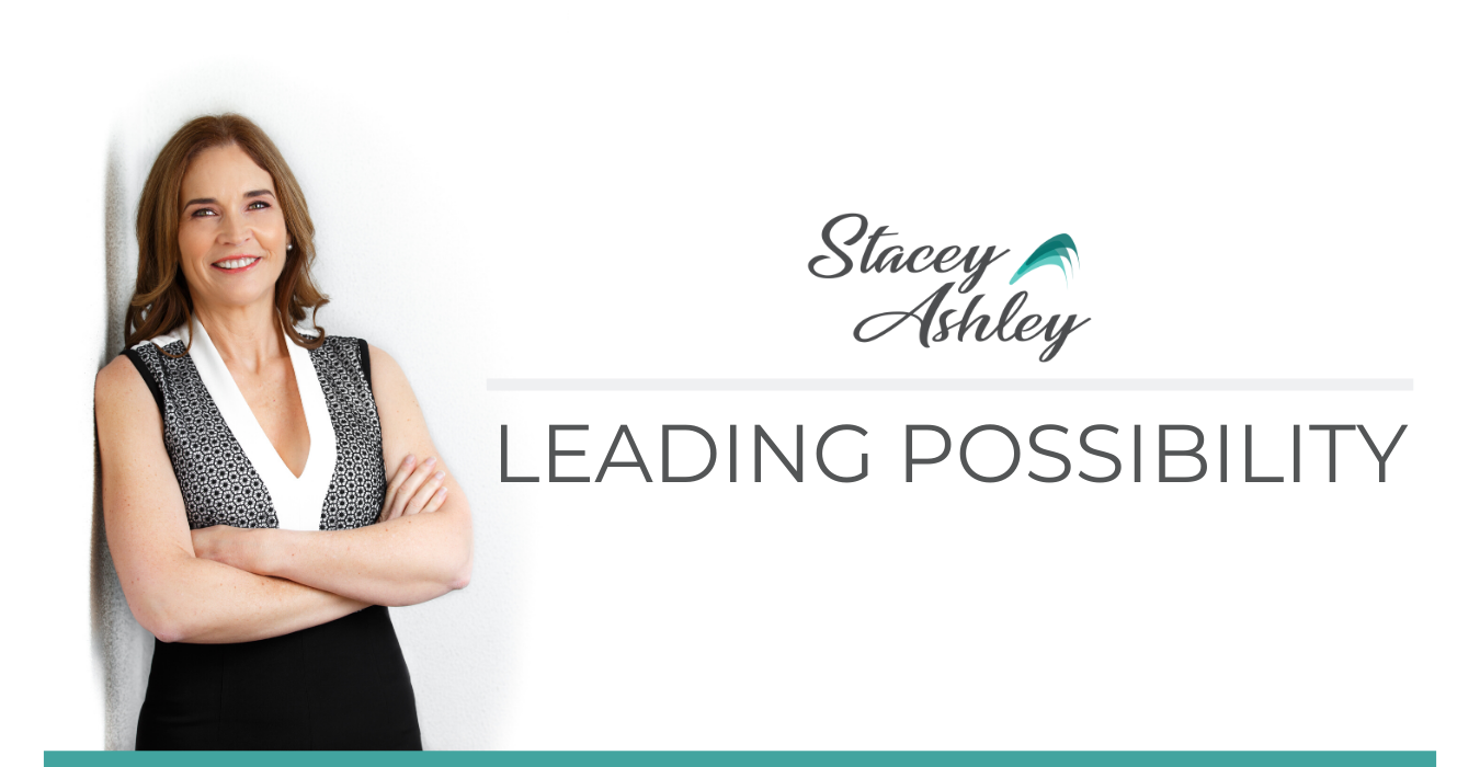 Stacey Ashley Leading Possibility