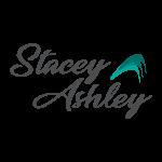 Stacey Ashley logo