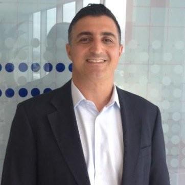 Kenneth Malaxos