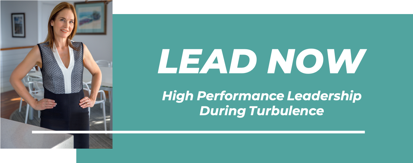 Lead Now banner