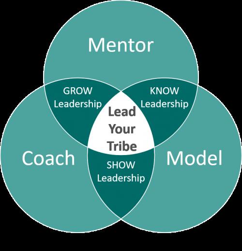 Mentor-Model-Coach