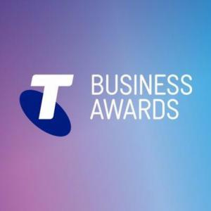 Stacey Ashley Telstra Business Awards Nomination