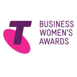 Stacey Ashley Telstra Business Women's Awards Nomination
