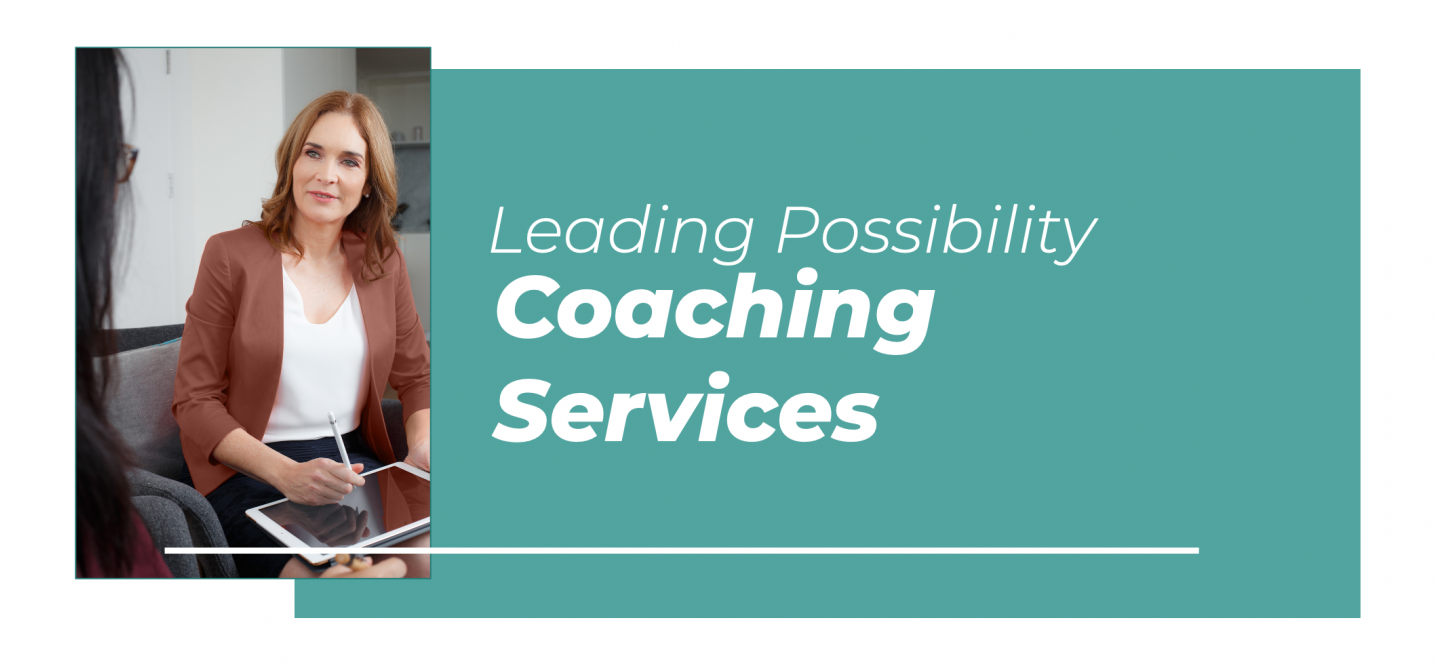 LP Coaching Services Banner