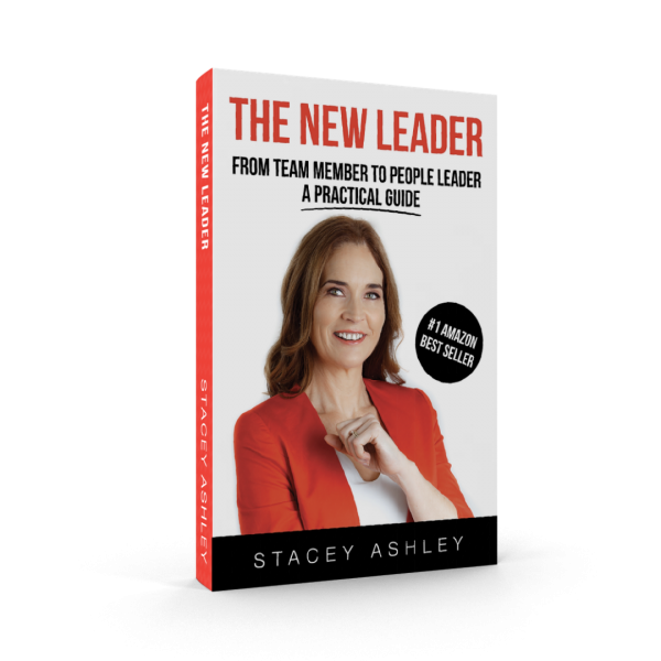 The New Leader by Stacey Ashley