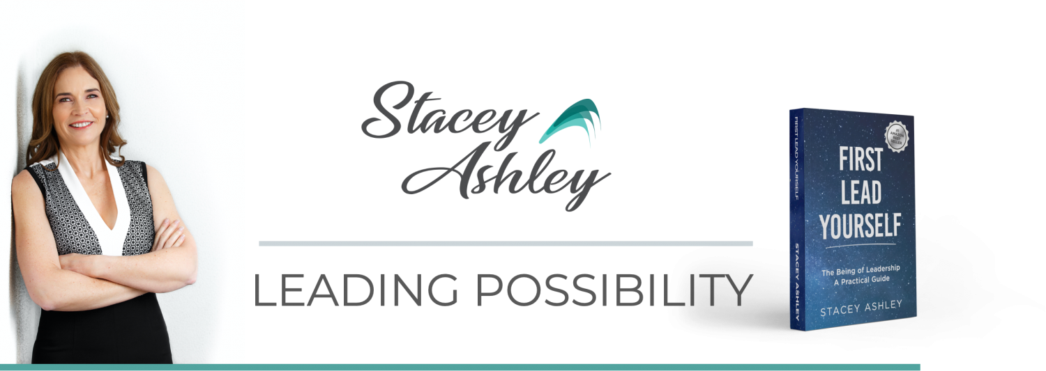 Homepage - Stacey Ashley High-Performance Leadership Coach