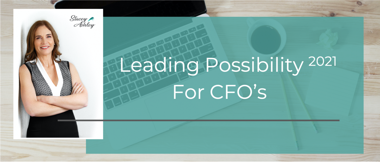 Leading Possibility CFOs