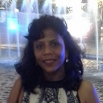 Dr. Anne Dolly K
