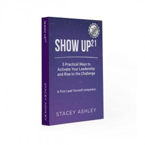 Show Up 21 - Amazon bestseller