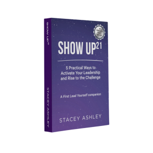 Show Up21 - Stacey Ashley