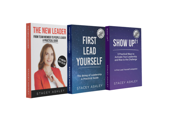 Stacey Ashley's Amazon bestselling books