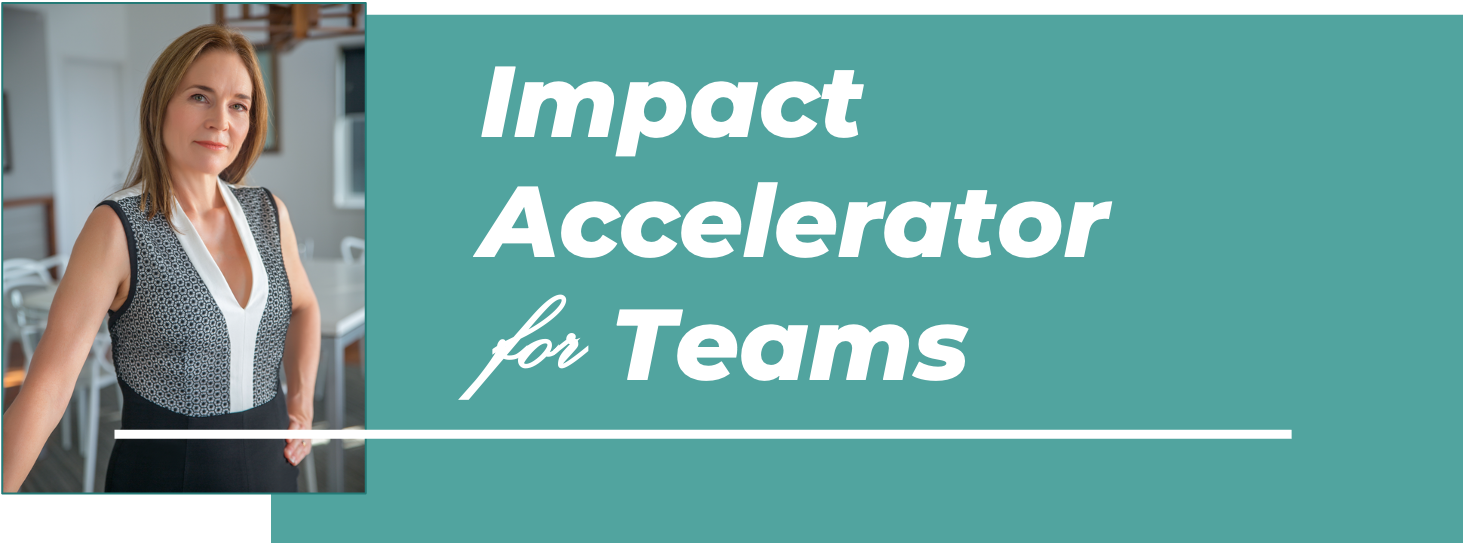 Impact Accelerator for Teams